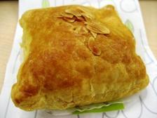 東京洋菓子倶楽部 アップルパイ