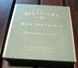 BIG ISLAND CANDIES 箱