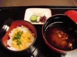 コートヤード・マリオット 銀座東武ホテル むらき お食事