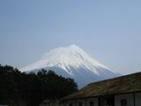ミステリーツアー富士山