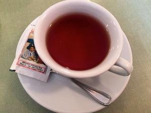 バンデルオーラ 紅茶
