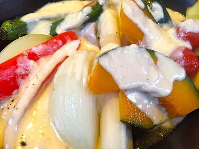 RIGOLETTO 野菜
