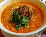 嘉泉の坦々麺