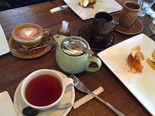 cafe la famille(カフェ ラ ファミーユ)