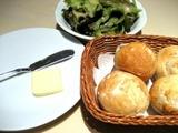 ル・グランブル パン