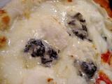 パーレンテッシ チーズ