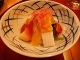"""横浜 """"いらか""""懐石料理6"""