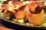 東京 八重洲 玄海灘 豚角煮