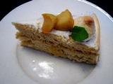 STARNETりんごのケーキ