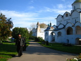 ポフロスキー女子修道院?