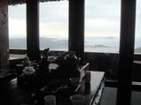 台湾旅行 九ふん(にんべんに分) 茶芸館3