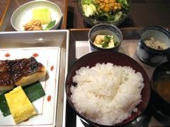 アサカワ 3段弁当(開)