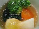 つきぢ田村煮凍り