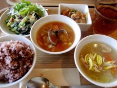 10 ZEN スープ