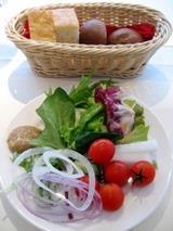 イヒ フレー サラダ