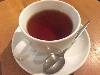 日水土 紅茶