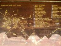 テルメッソス地図