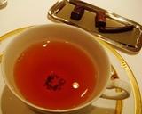帝国ホテル レセゾン 紅茶とお茶菓子