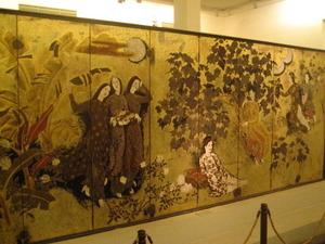 ベトナム美術博物館 絵画3
