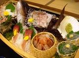 西伊豆 戸田(へだ) 御宿きむらや つわぶき亭 夕食4