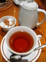 コルティヴォーノ 紅茶