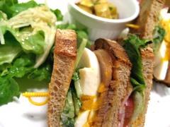 ラヴァンデリ サンドイッチ