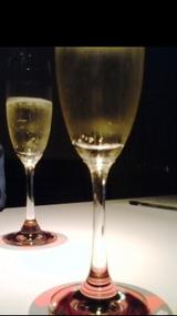 夢屋銀兵衛 シャンパン