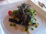 葉山 海辺のレストラン ラ・プラージュ(La-plage) ランチ1