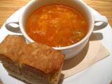 RIGOLETTO KITCHEN スープ