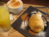 MOONSET CAFE セット