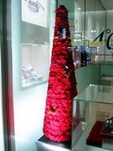 銀座4℃クリスマスツリー