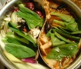 品川 漢方レストラン 10ZEN 薬膳火鍋4