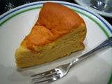 ブラウンライスケーキ