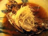 豆寅 煮魚