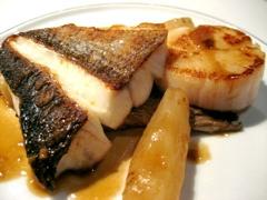 ルグランブル魚