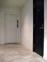 A NEST エレベーター