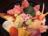 金沢 近江町市場 海鮮丼1