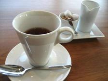 シェ トモ 紅茶