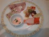 帝国ホテル_前菜�
