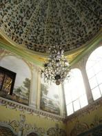 トプカプ宮殿ハレム1