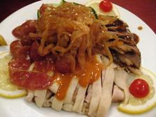 江南春 冷菜