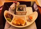 """横浜 """"いらか""""懐石料理1"""