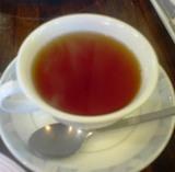 鎌倉 ランチ 喫茶 コクリコ 紅茶