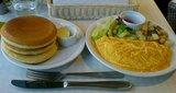 パンケーキレストラン2
