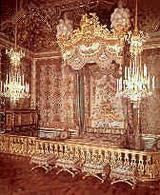 マリー・アントワネットの寝室