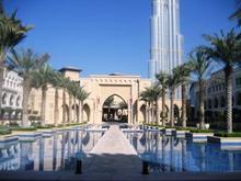 アラブ公共場所
