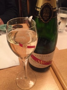 いらか シャンパン
