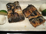 串むら 魚