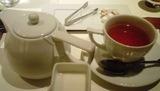 横浜元町 スターライトグリル スタージュエリー 紅茶