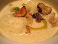 バカール スープ
